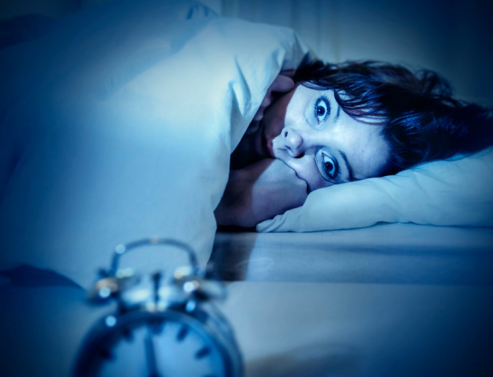 6 Ways to Sleep Better Tonight